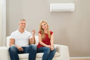 Benefits of Ductless